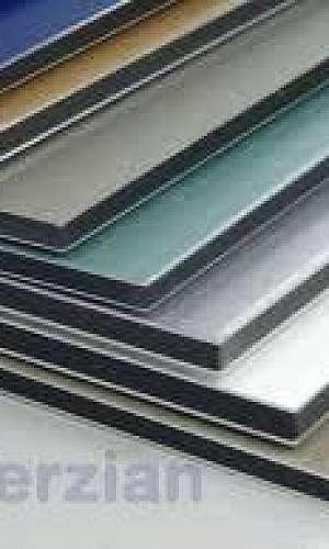 Alumínio composto