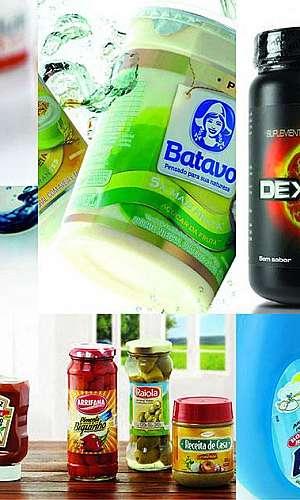 Empresa fabricante de etiquetas