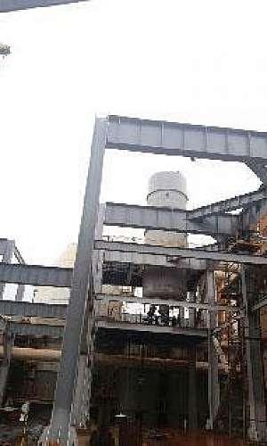 Empresas fabricantes de estruturas metálicas