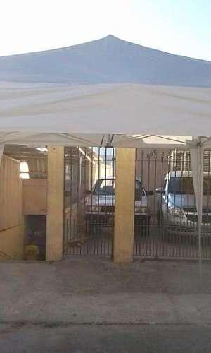 Fabricantes de tendas