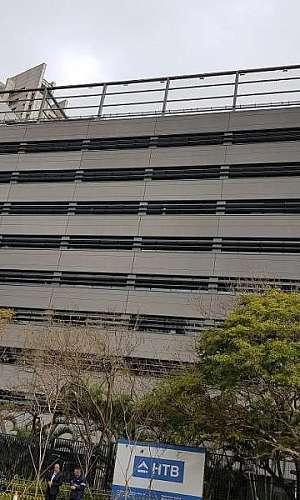 Projetos de fachadas para escolas