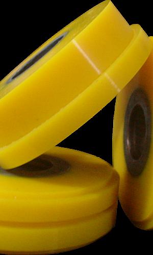 Revestimento de rodas