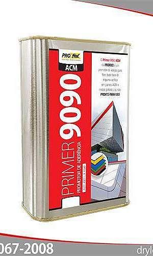 Comprar primer 9090 alumínio