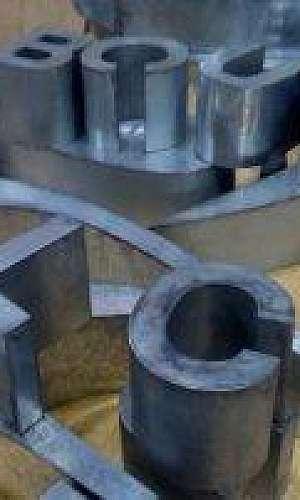 Fábrica de letras caixa