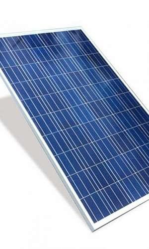 Placa de energia solar valor