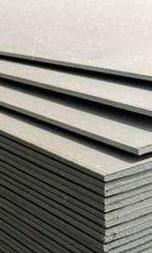 Placa drywall preço
